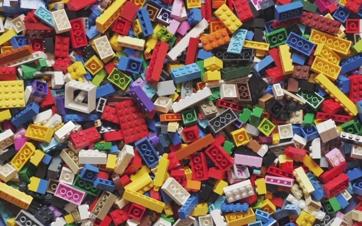 Vind de beste Lego aanbieding voor jouw zoon of dochter